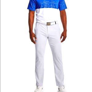 "NWT Under Armour ""Showdown"" Golf pants! 36/34"